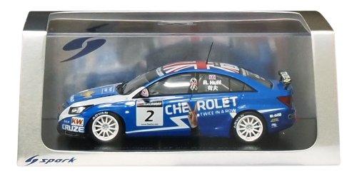 Chevrolet Cruze 1.6T No. 2 WTCC Macau 2011