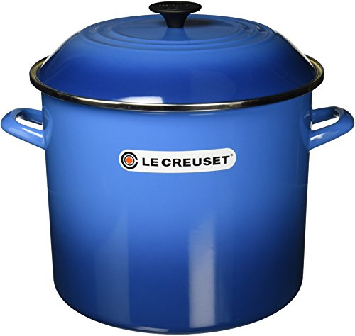 le creuset blue kettle - 8