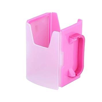Universal Box Toddler Baby Drink Adjustable Tool Kids Handles Milk Cup Holder