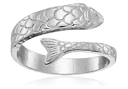 Alex Ani Ring Wrap Stackable