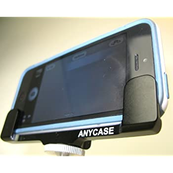 ANYCASE Universal IPhone Tripod Adapter