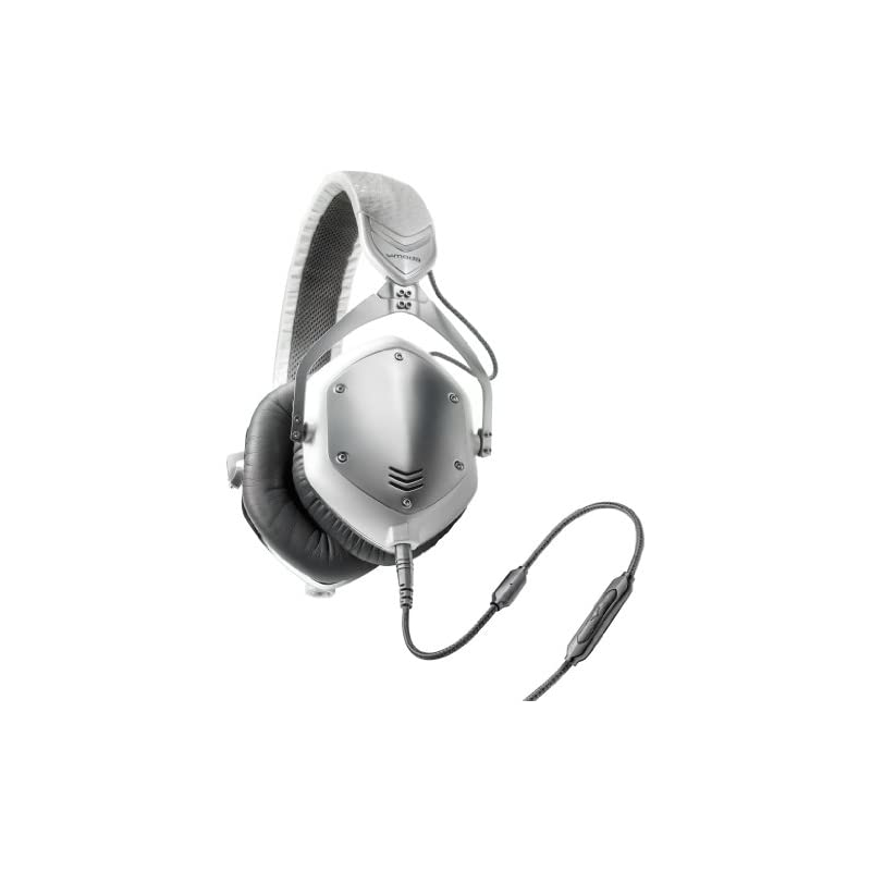V-MODA Crossfade M-100 Over-Ear Noise-Is