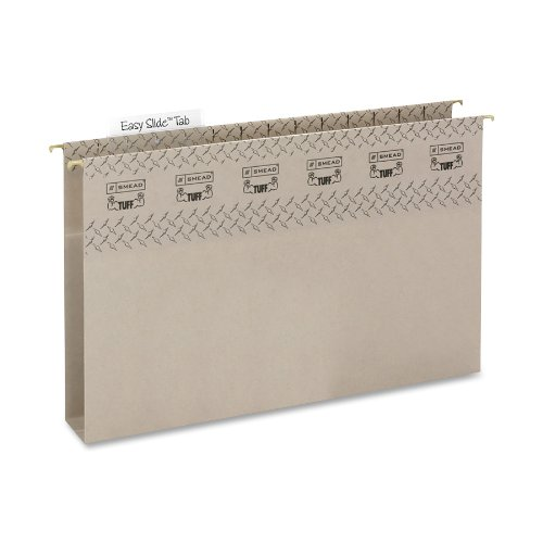 Smead Tuff Hanging Folder - 3