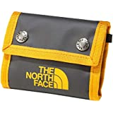 (ザノースフェイス) THE NORTH FACE 二つ折り財布 [BASE CAMP] [BC Dot Wallet]