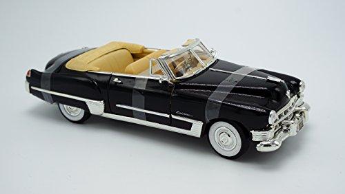 Signature Models 1:32 Cadillac 1949 Series (1949 Cadillac Series 62)