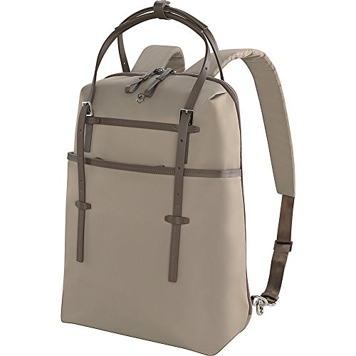 Victorinox Harmony Laptop Backpack (Silver - Mink Sunglasses