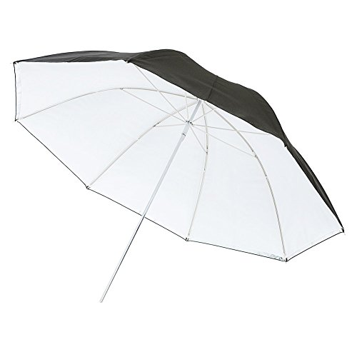 "Neewer 43"" 110cm Detachable Photography Lighting Umbrella -W"