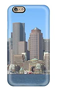 Hard Plastic Iphone 6 Case Back Cover,hot Boston City Case At Perfect Diy