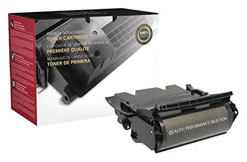 M5200n Series - Clover Dell Toner Cartridge, No. M5200N, Black
