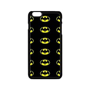 HGKDL Batman Logo Cell Phone Case for Iphone 6