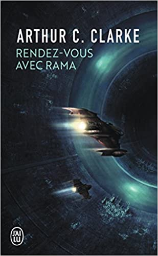 Image result for rendez-vous avec rama