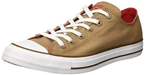 Converse Womens Chuck Taylor All Star 2018 Seasonal Low Top Sneaker