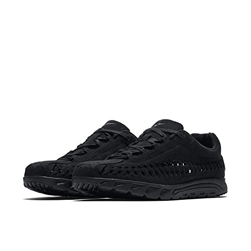 Nike MAYFLY WOVEN womens running-shoes 833802 Black/Dark Grey/Black clearance extremely Y0RkYhq9
