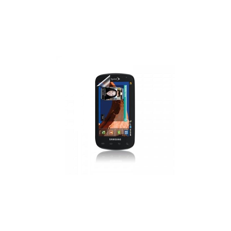 ScreenWhiz HD Anti Glare Screen Protectors for Samsung