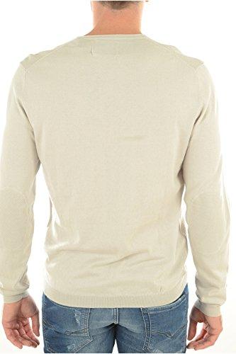 Guess - Camiseta - para hombre Snow Grey