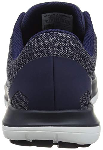 401 Ua midnight Navy Armour Hombre Azul Running De Para Remix Zapatillas White Under Graphite AOxvw5z4q4
