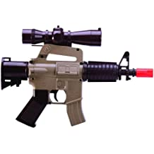 U.S. Marine Corps Airsoft Mini Electric Full-Auto Gun
