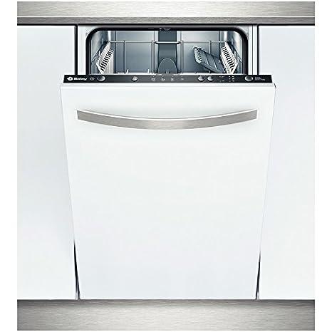 Balay 3VT302NA lavavajilla Totalmente integrado 9 cubiertos A ...