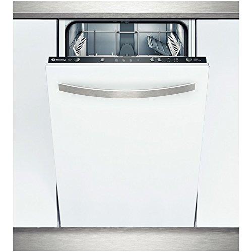 Balay 3VT302NA lavavajilla Totalmente integrado 9 cubiertos ...