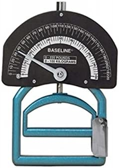Smedley Type Hand Dynamometer