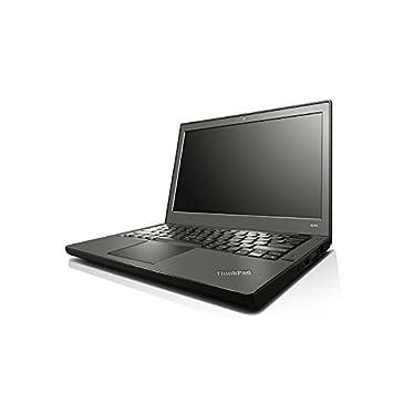 Lenovo ThinkPad X240 - Ordenador portátil (Intel Core i7-4600U ...