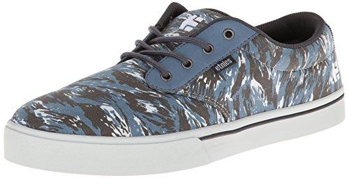 Etnies Jameson 2 Eco Skate Schuh Graue Camouflage