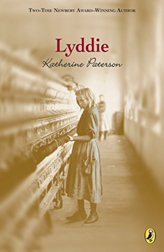 Lyddie (A Puffin Novel)