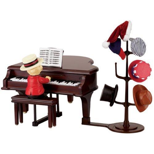 美品  Gold Label Teddy Takes Requests [並行輸入品] with Requests Teddy Baby Grand Piano Music Box [並行輸入品] B013LBSA1K, 赤平市:b46e8977 --- arcego.dominiotemporario.com