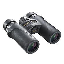 Nikon 7580 Monarch 7 10 x 30 mm Binocular (Black)
