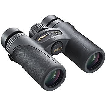 Nikon 7580 MONARCH 7 10x30 Binocular (Black)