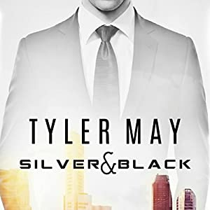 Silver & Black Audiobook