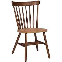 International Concepts Copenhagen Chair with Plain Legs
