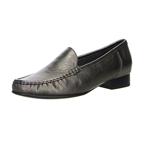 Comfortable 340586 Jenny Ladies Shoes Bronce