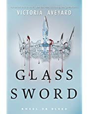 Glass Sword (Red Queen, 2)