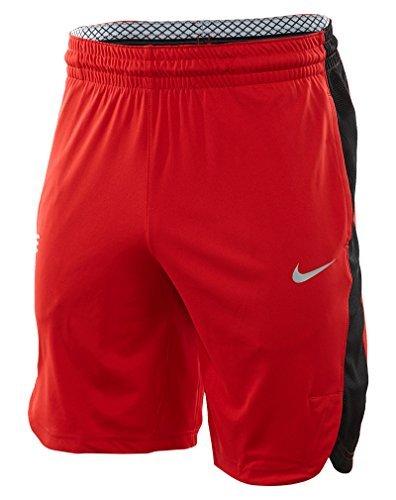 Nike Elite Liftoff Basketball Shorts Mens Style: 776119-657 Size: XXL