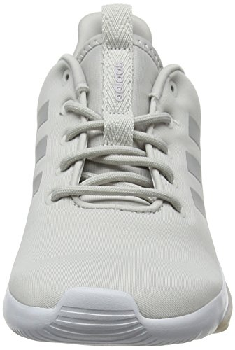 adidas CF Racer TR W, Zapatillas de Gimnasia Para Mujer Gris (Griuno/Gridos/Purhie 000)