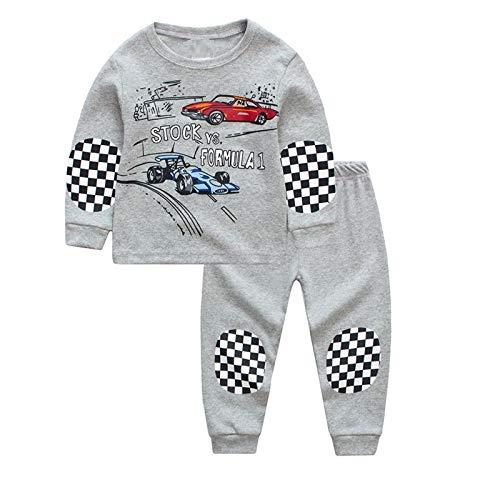2f5d5cccea24 HITSAN 16 Design Kids Cotton Pajamas Children Sleepwear Baby Pajamas ...