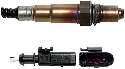 Denso 234-4045 Oxygen Sensor 2344045DSE