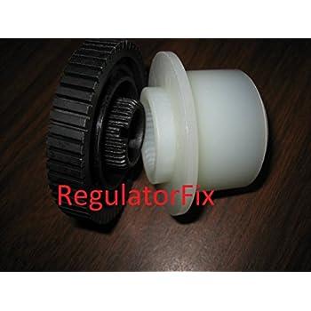 Amazon mtc 122053 bmw e53 x5 e83 x3 transfer case motor gear transfer case actuator motor gear set 27107566296 for bmw e83 x3 e53 x5 x6 fandeluxe Gallery
