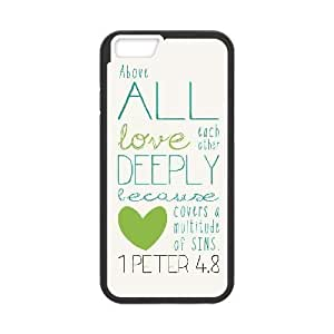 Bible Verse CUSTOM Cell Phone Case Iphone 5/5S