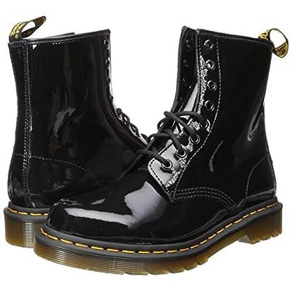 Dr. Marten's Original 1460 Patent, Women's Boots 7