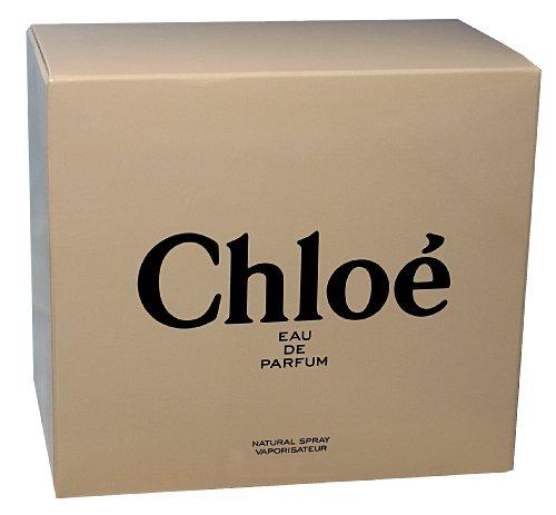 Chloe Eau De Parfum Spray 30 Ml Amazonde Beauty
