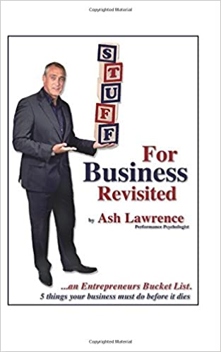STUFF for Business: Revised Edition
