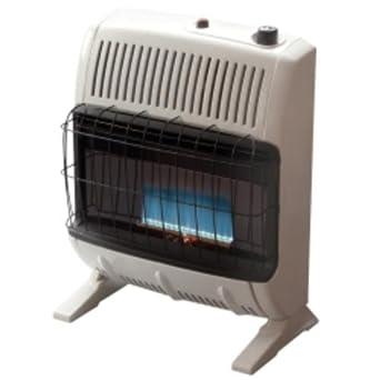 Heatstar By Enerco F156030 Ventfree Propane Heater With
