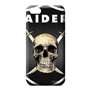 iphone 5c High Plastic Perfect Design mobile phone carrying covers oakland raiders