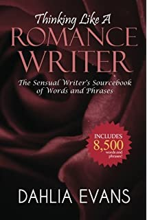 how many words does the average romance novel have