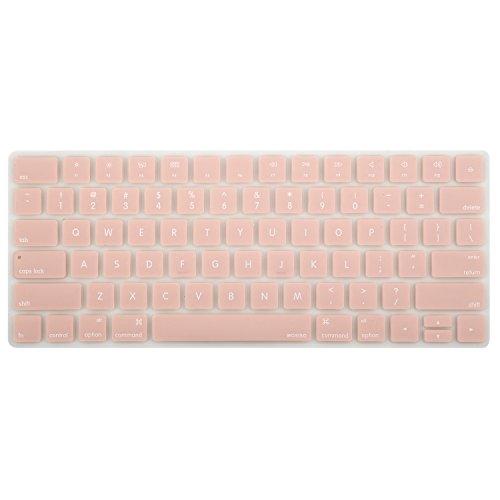 MOSISO Soft Protective Ultra Thin Keyboard Cover Skin Compat