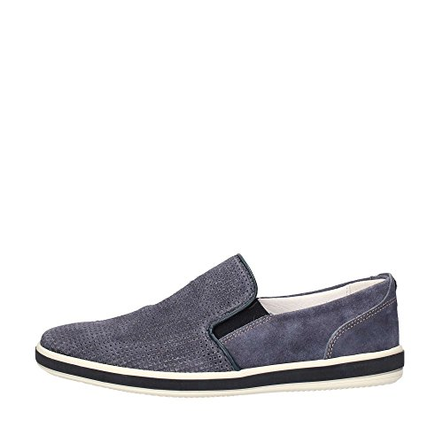 Men Loafers & Slip-Ons blu blue, (blu) 7686300