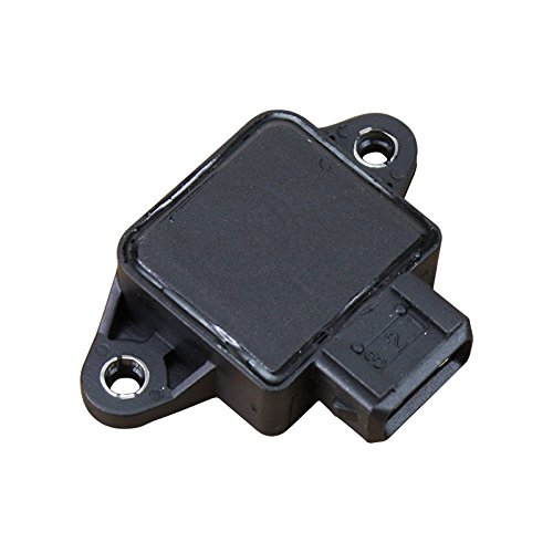 (AIP Electronics Premium Throttle Position Sensor TPS Compatible Replacement For 1990-2000 Ferari Porsche Saab Volvo and Yugo Oem Fit TPS99)