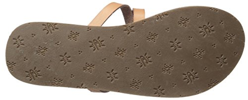 Pictures of O'Neill Women's Jackson Sandals Slide Su8484004 Brown 6